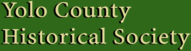 Yolo County Historical Society